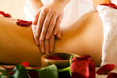 massage-flowers