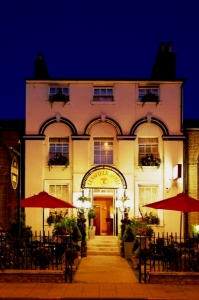 Lensfield Hotel Cambridge Cambridge City Centre
