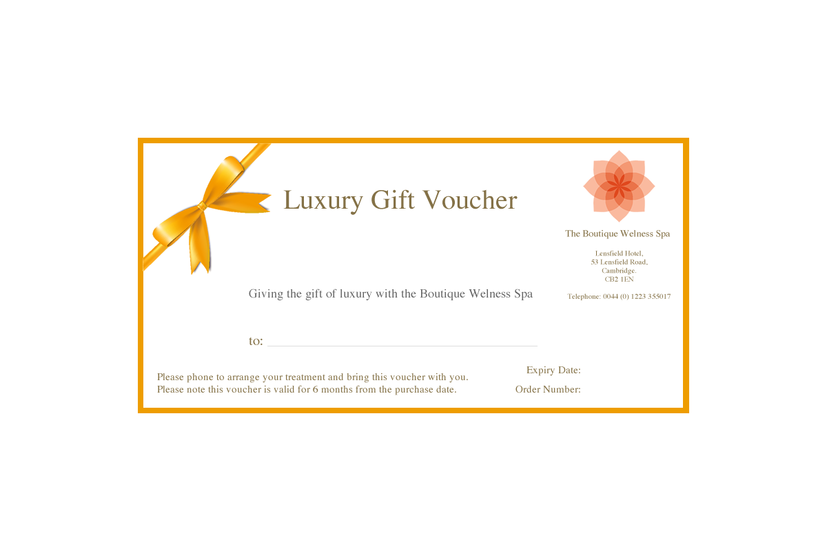 Doc685351 Samples of Vouchers Doc13001390 Examples Of Gift – Hotel Gift Certificate Template