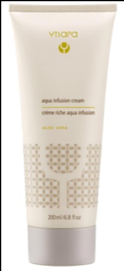 Aqua Infusion Cream